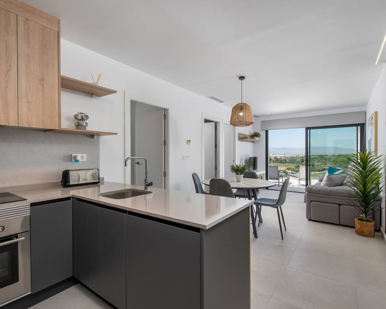 Apartment - New Build - Benijofar - Benijofar - Village