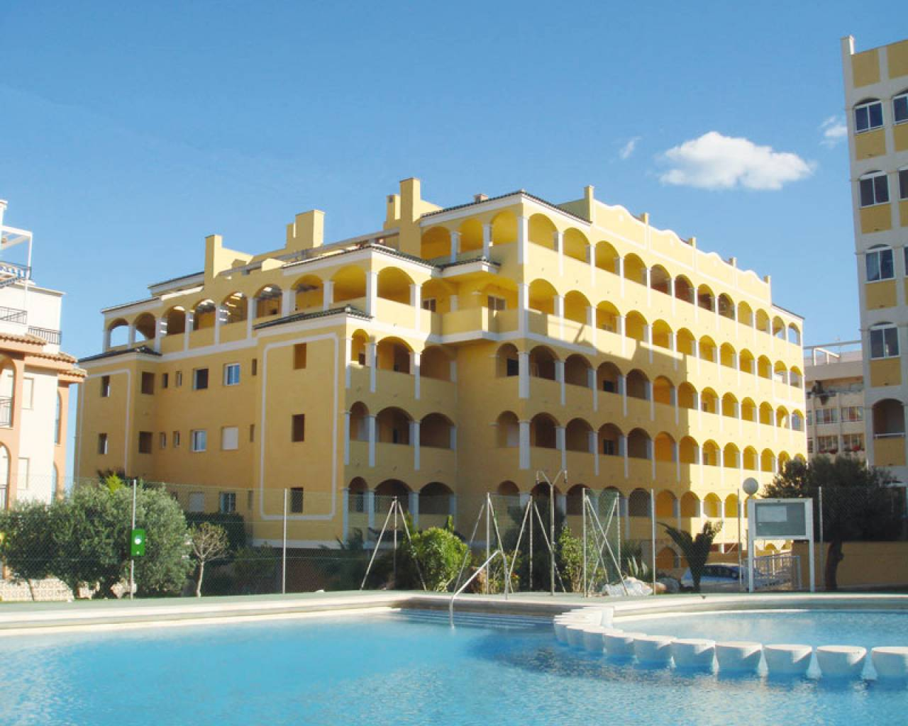 Apartment - New Build - La Mata - La Mata - Town