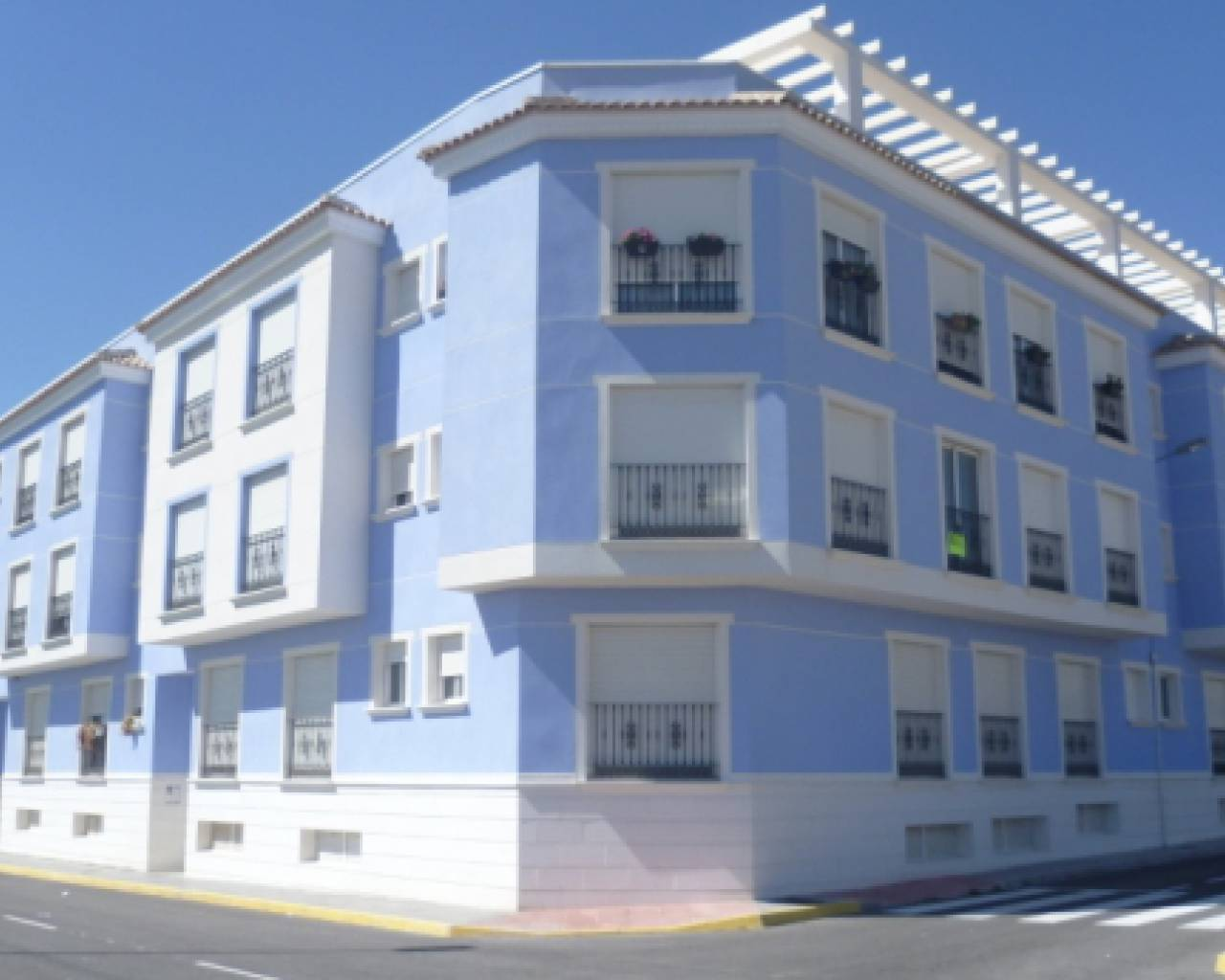 Apartment - New Build - Los Montesinos - Los Montesinos - Village