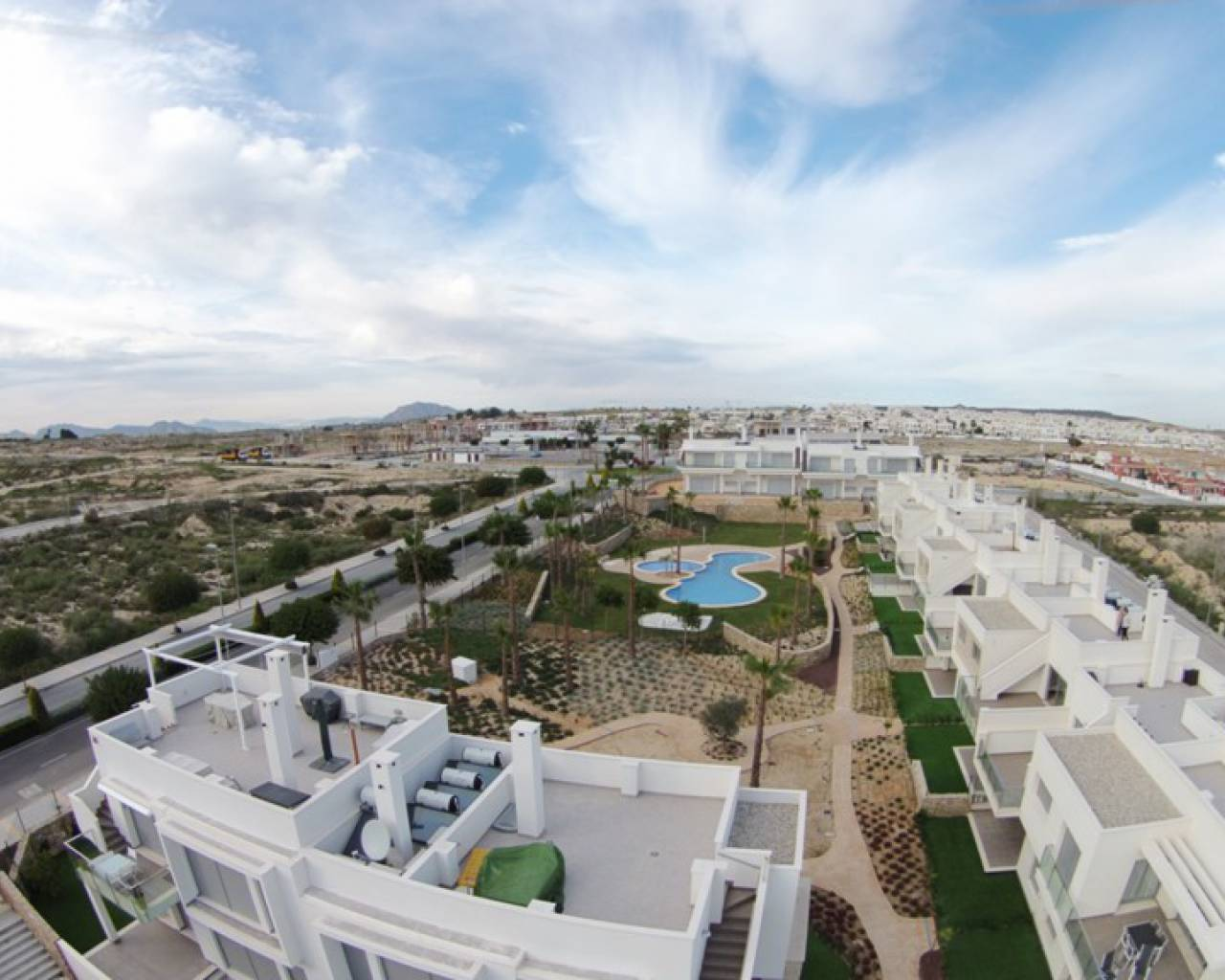 Apartment - New Build - Los Montesinos - Vistabella Golf