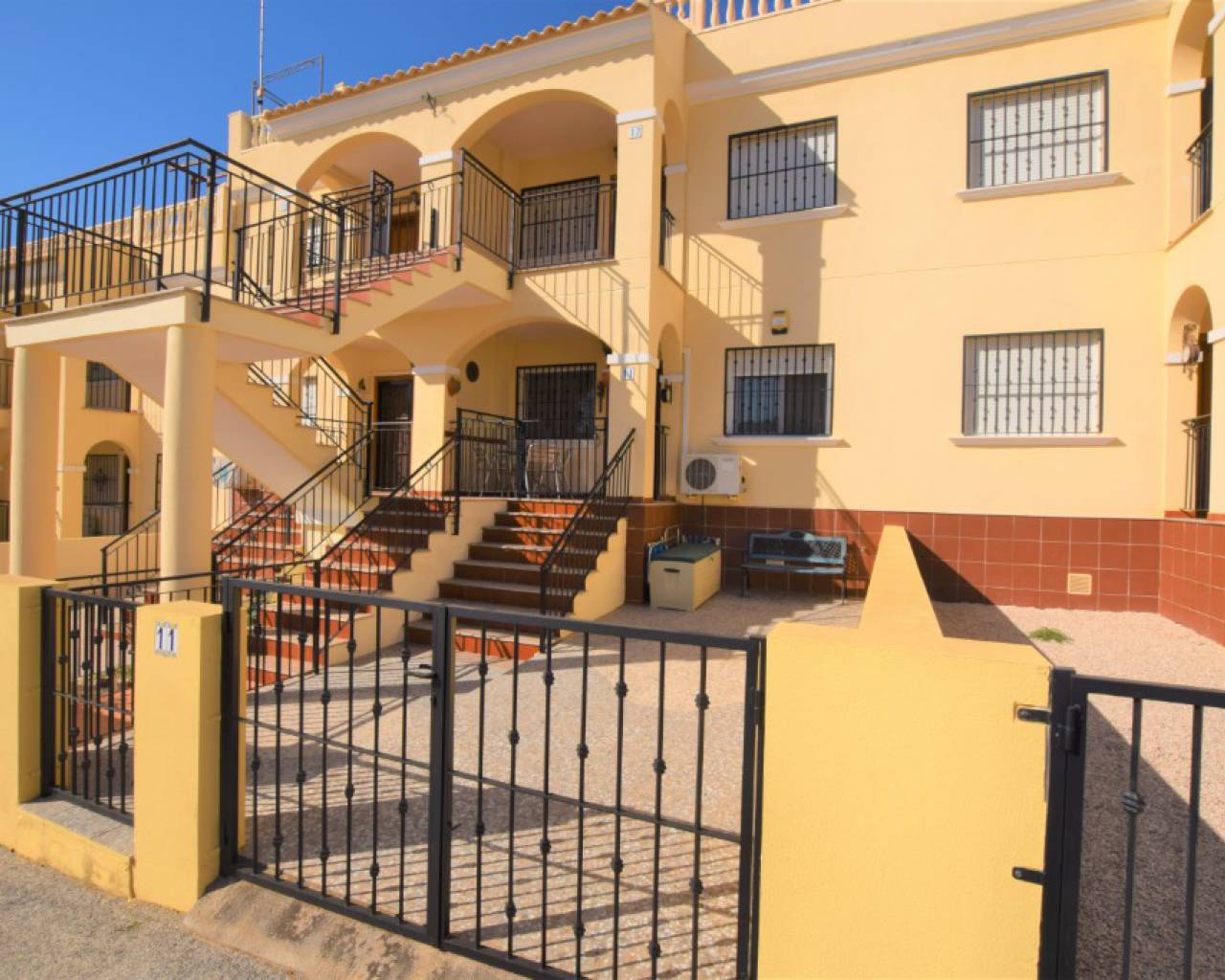Apartment - Sale - Alicante - Algorfa
