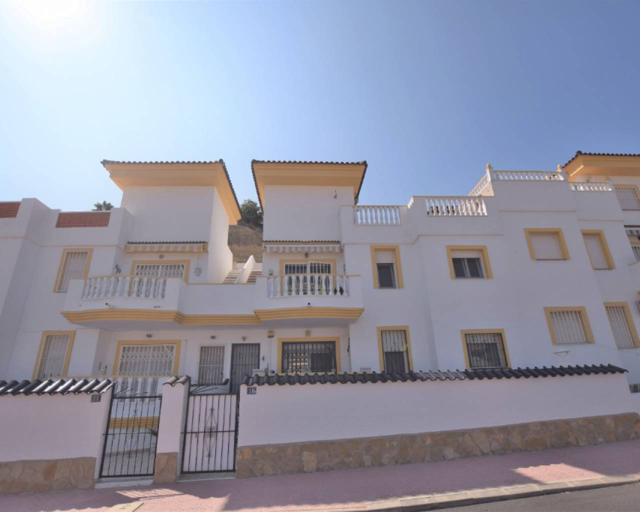 Apartment - Sale - Alicante - Ciudad Quesada