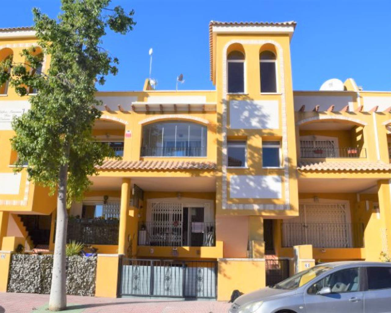 Apartment - Sale - Alicante - Daya Nueva