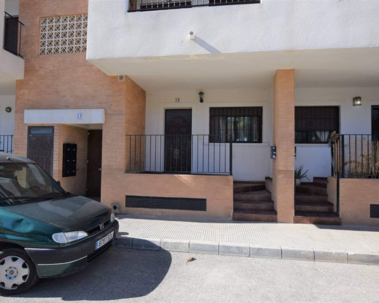 Apartment - Sale - Alicante - Formentera del Segura
