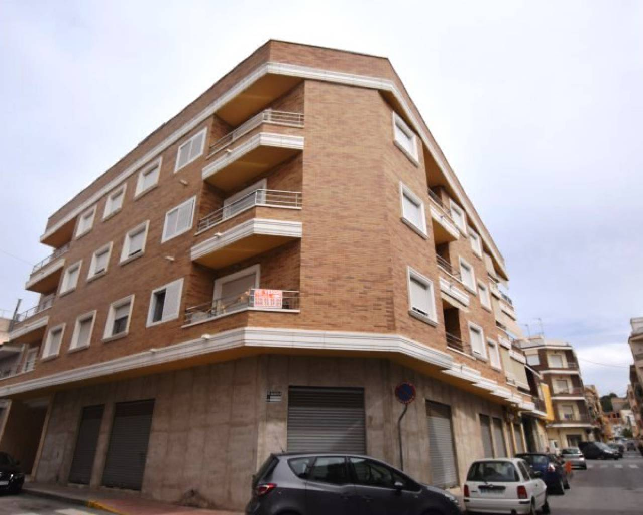 Apartment - Sale - Alicante - Rojales