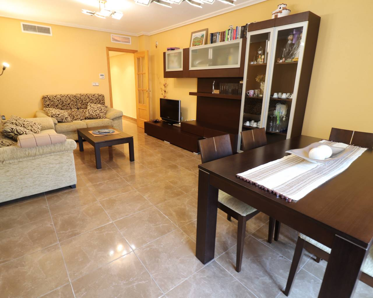 Apartment - Sale - Benijofar - Benijofar - Village