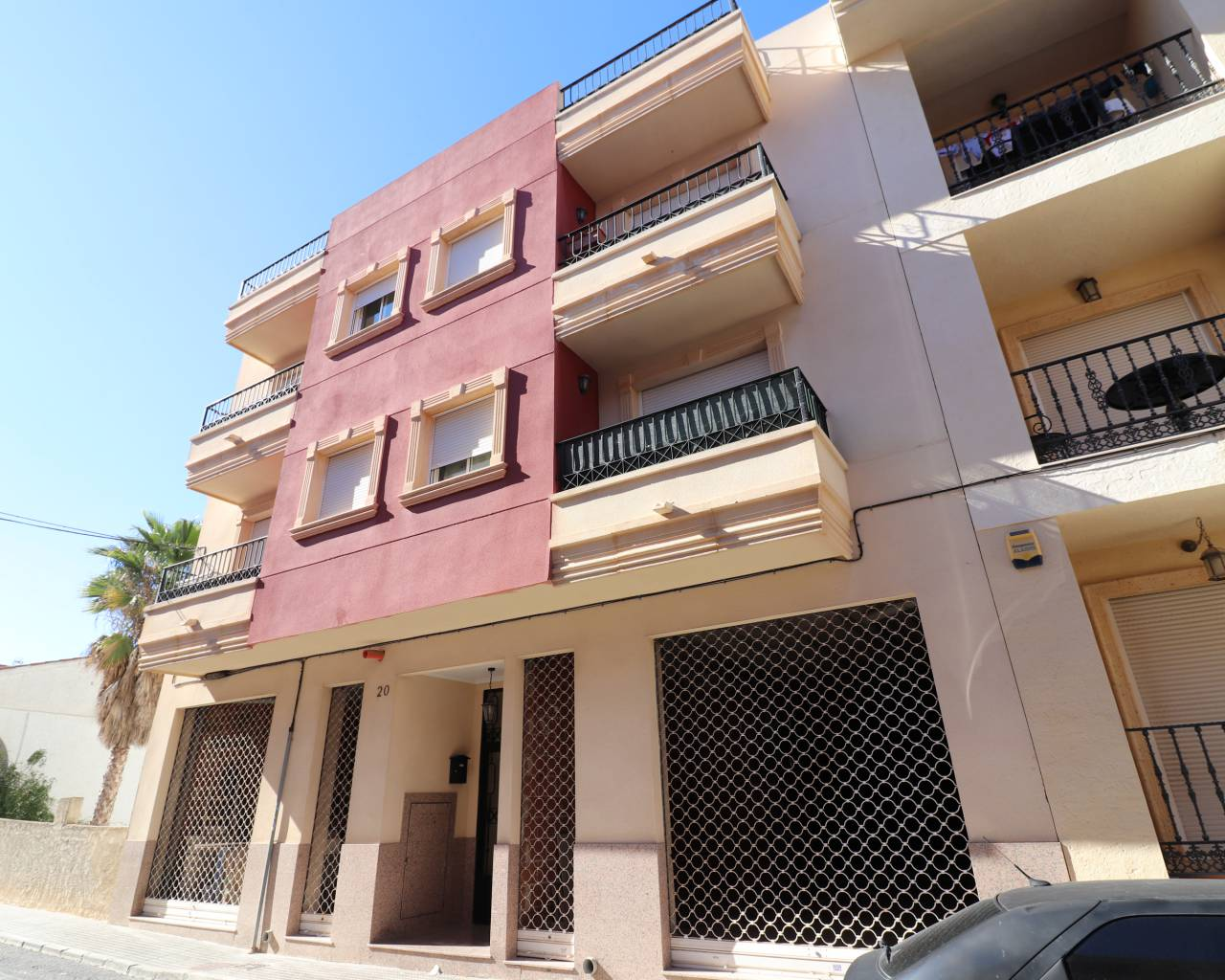 Apartment - Sale - Benijófar - Benijófar