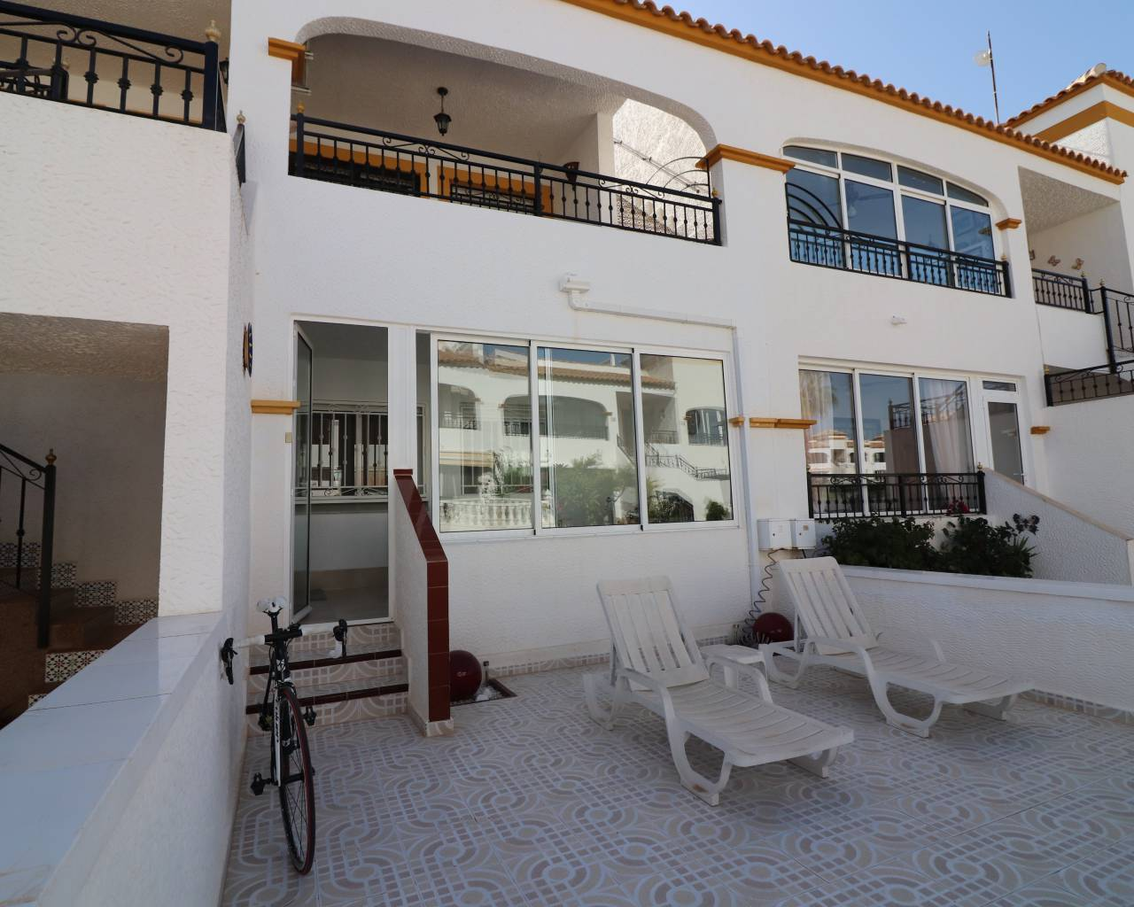 Apartment - Sale - Los Montesinos - Entre Naranjos