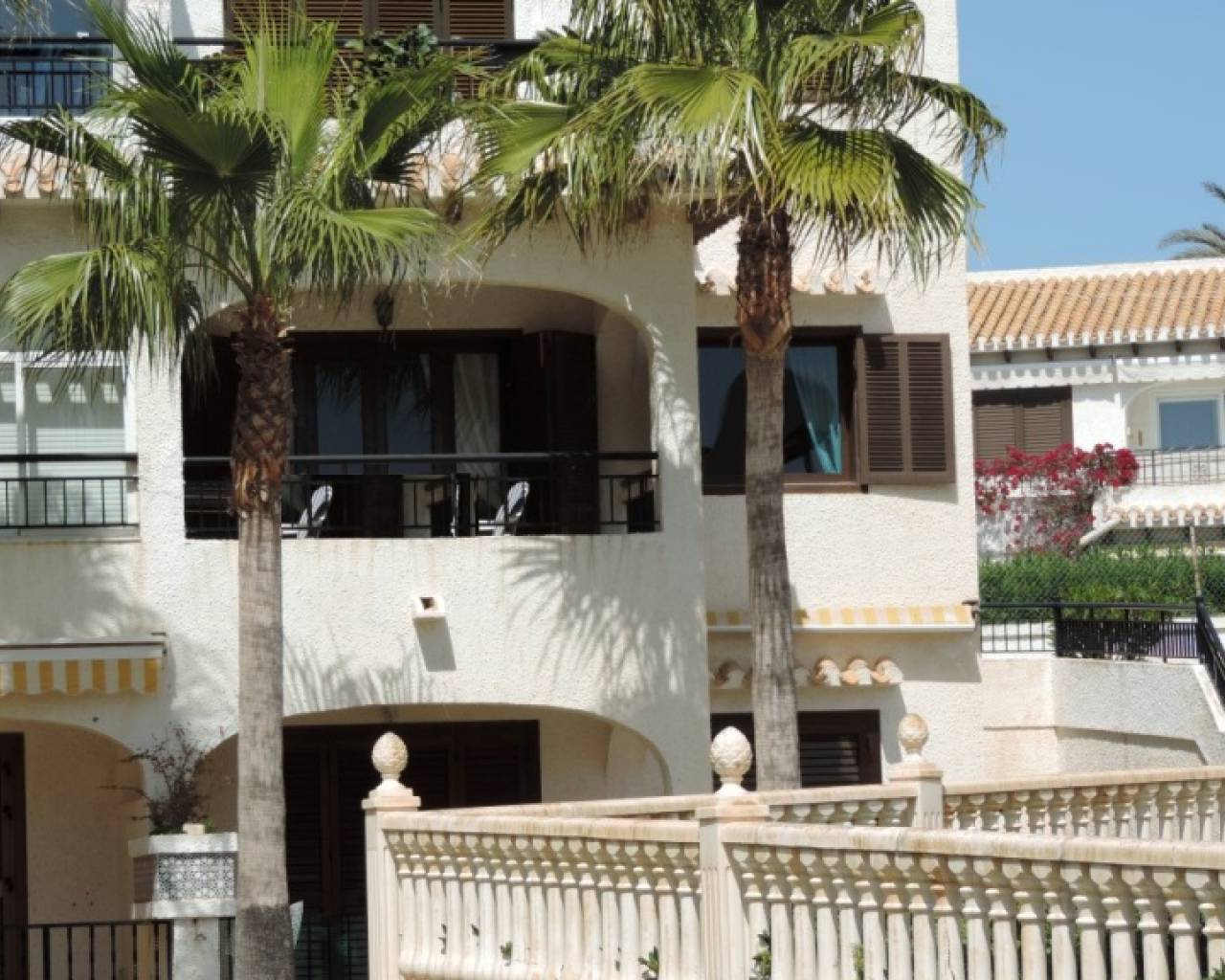 Apartment - Sale - Orihuela Costa - Cabo Roig