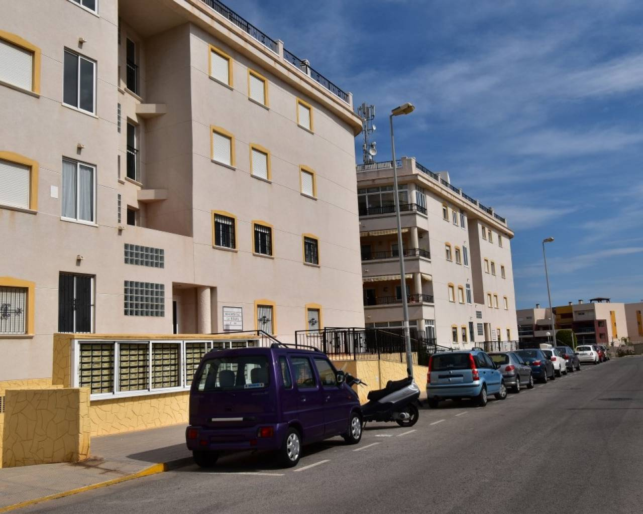 Apartment - Sale - Orihuela Costa - Playa Flamenca
