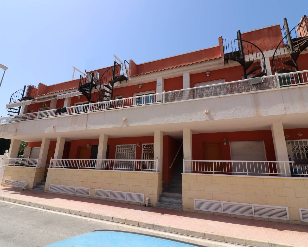 Apartment - Sale - Rojales - Rojales