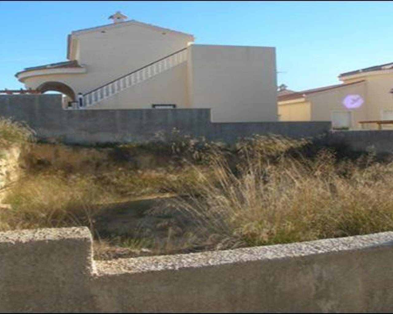 Building Plot - Sale - Alicante - Ciudad Quesada