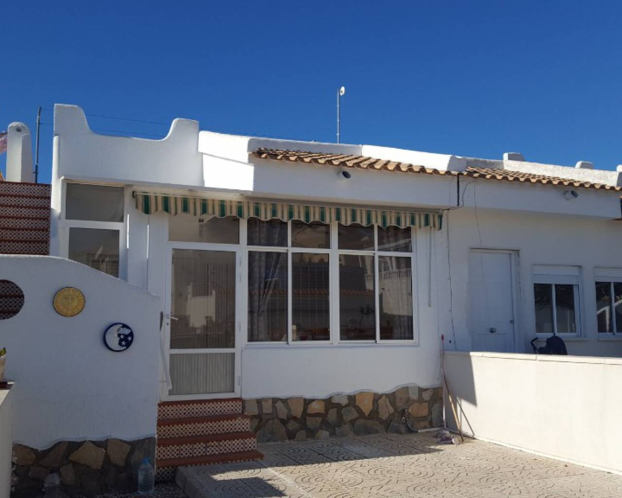 Bungalow - Sale - Alicante - Ciudad Quesada