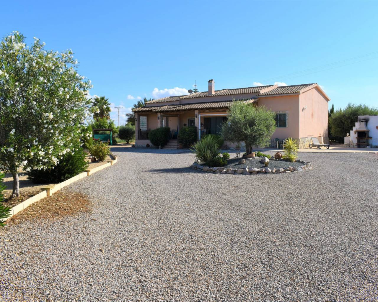 Country Property - Venta - Catral - Catral