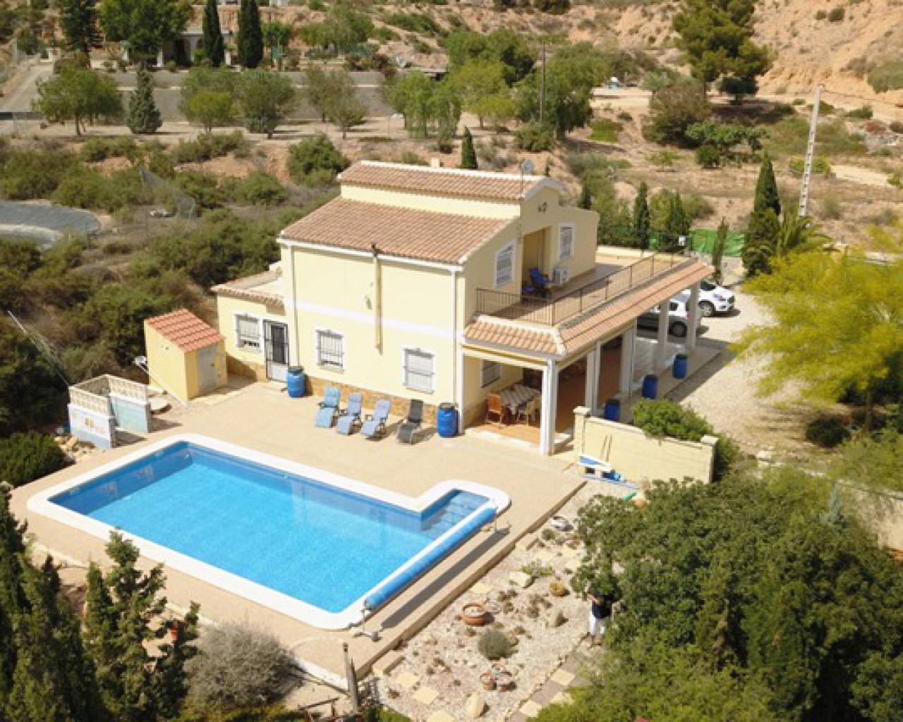Country Property - Venta - Crevillente - Crevillente - Country