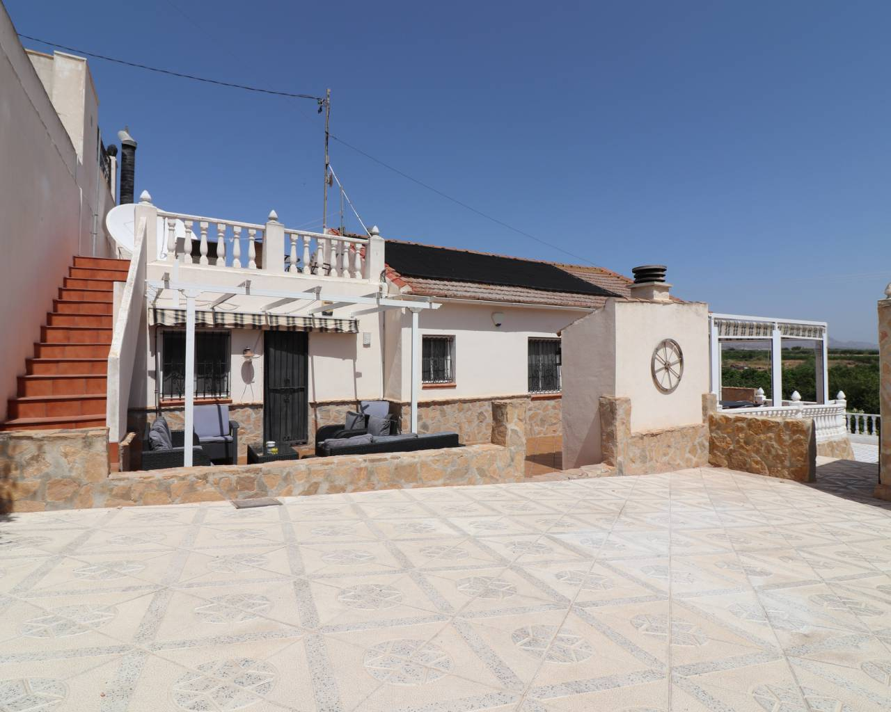 Country Property - Venta - La Murada - La Murada - Country
