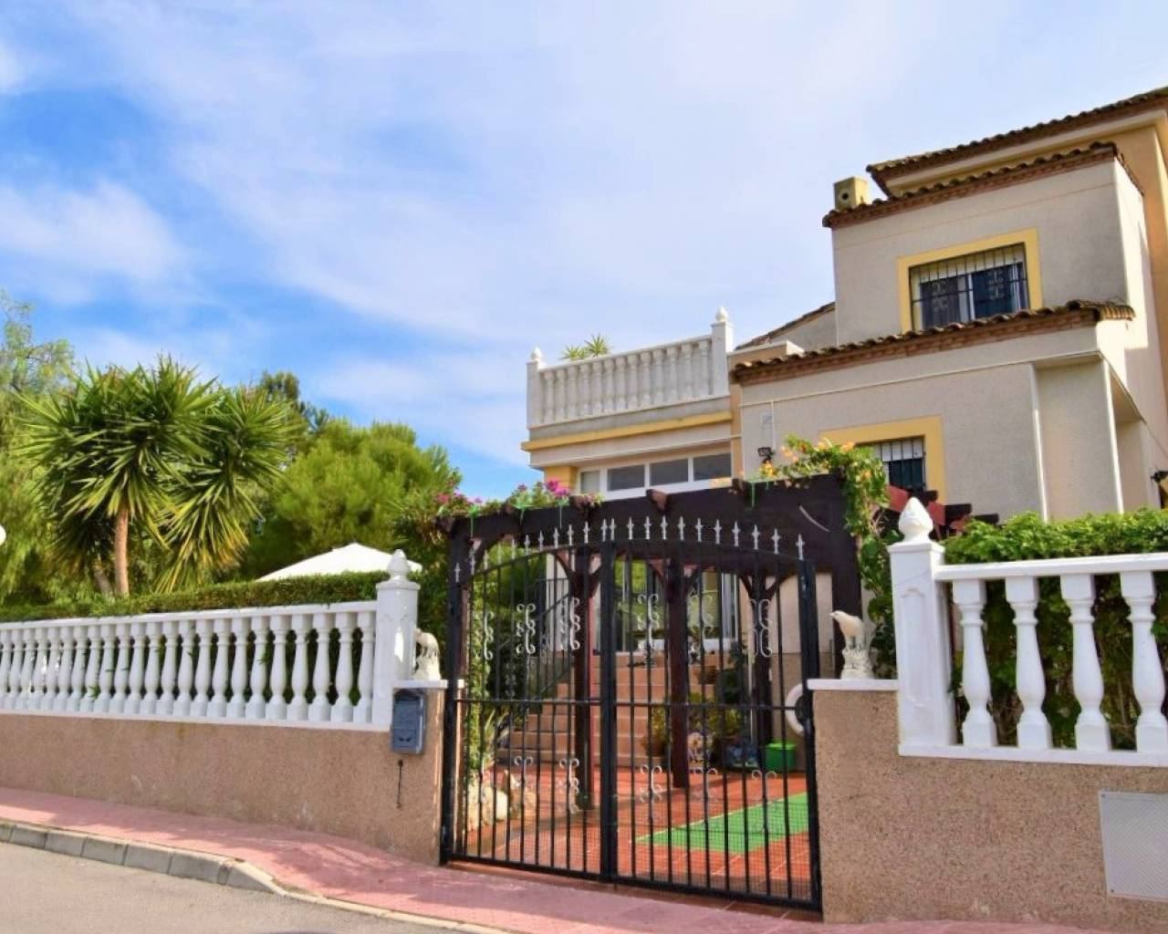 Detached Villa - Sale - Algorfa - Montebello