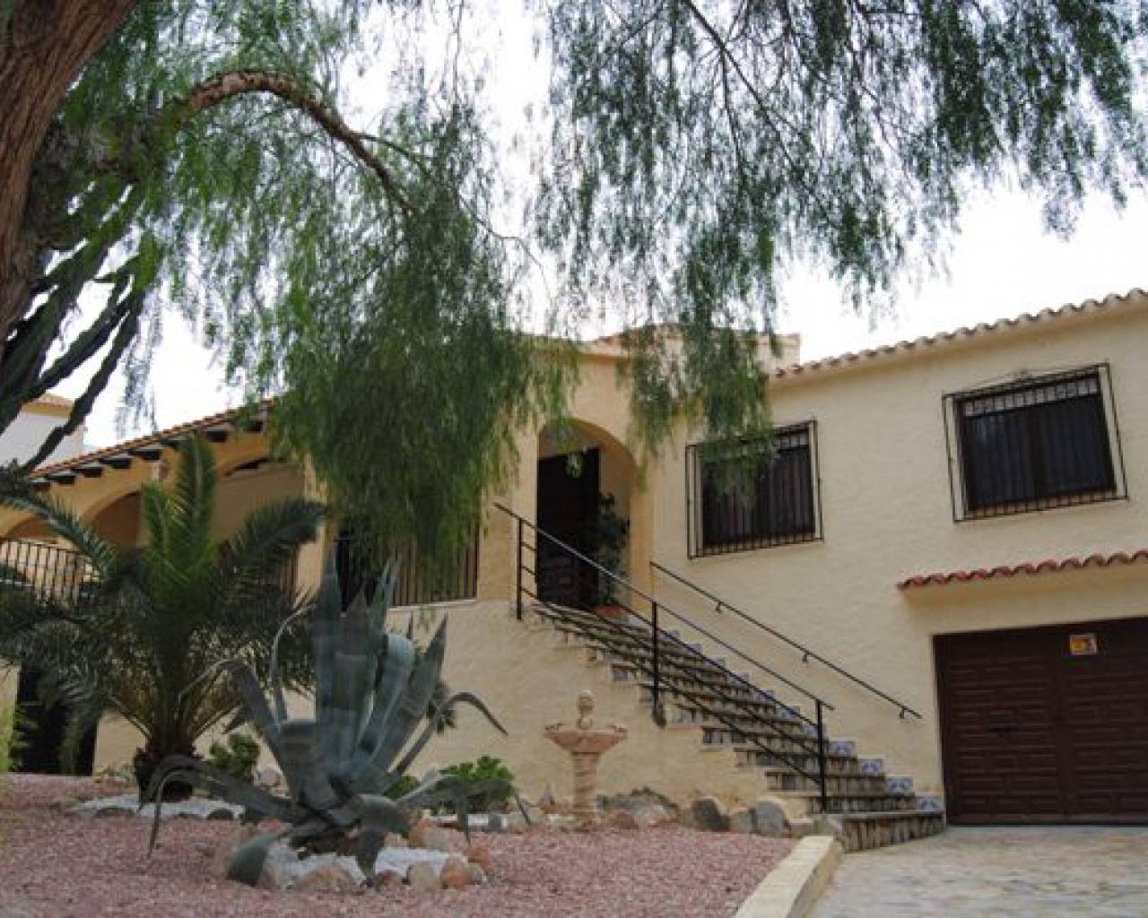 Detached Villa - Sale - Algorfa - Montemar