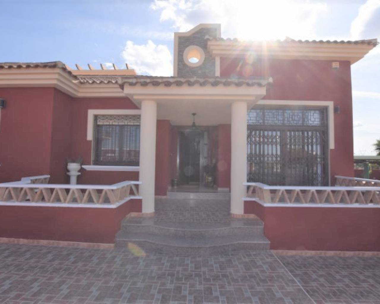 Detached Villa - Sale - Alicante - Algorfa
