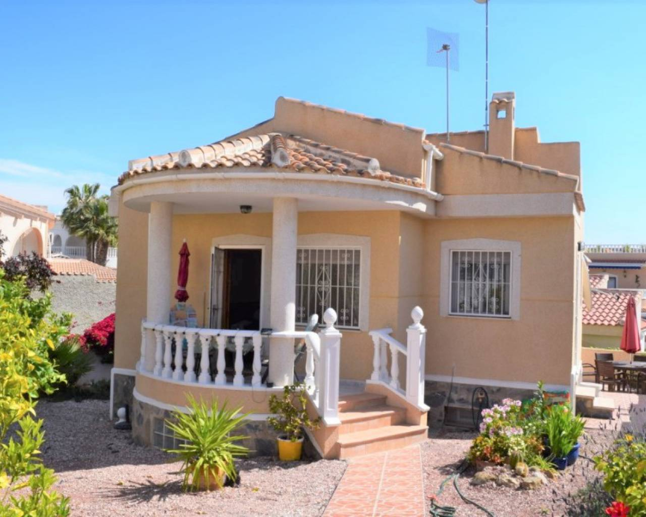 Detached Villa - Sale - Alicante - Ciudad Quesada