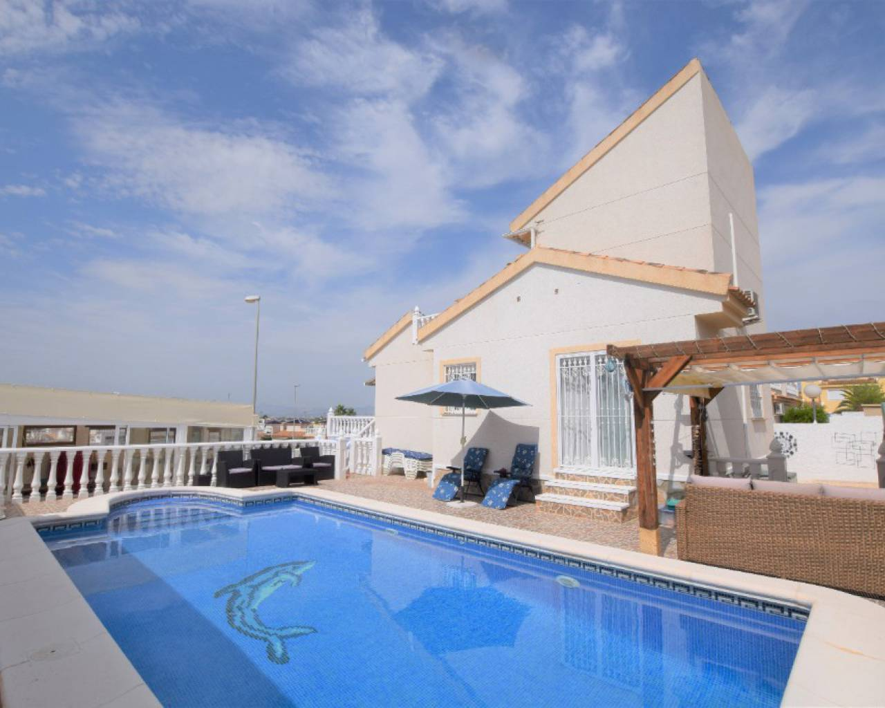 Detached Villa - Sale - Alicante - Rojales