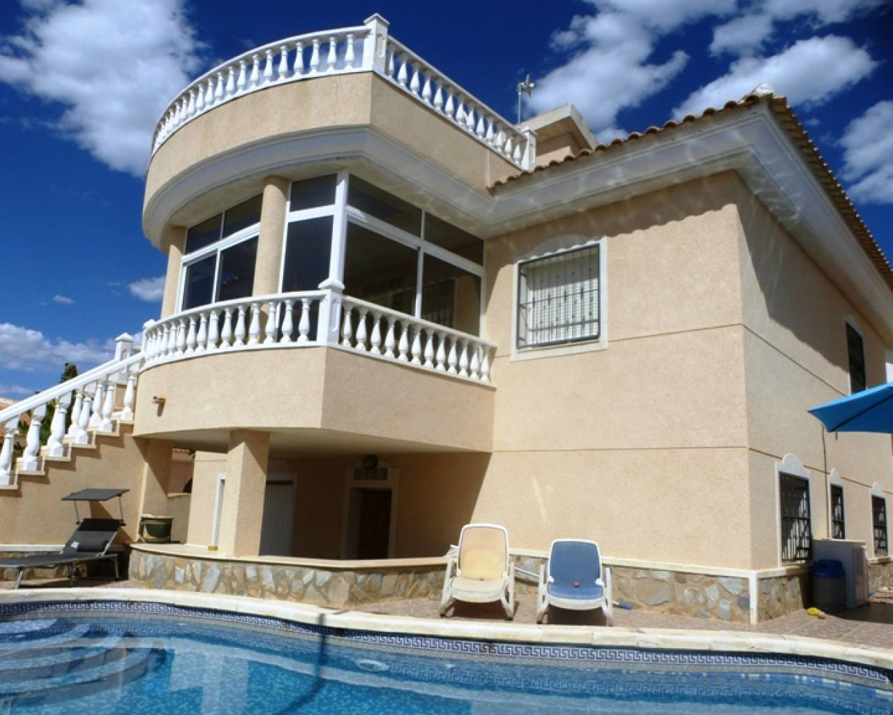 Detached Villa - Sale - Benijófar - Benijófar
