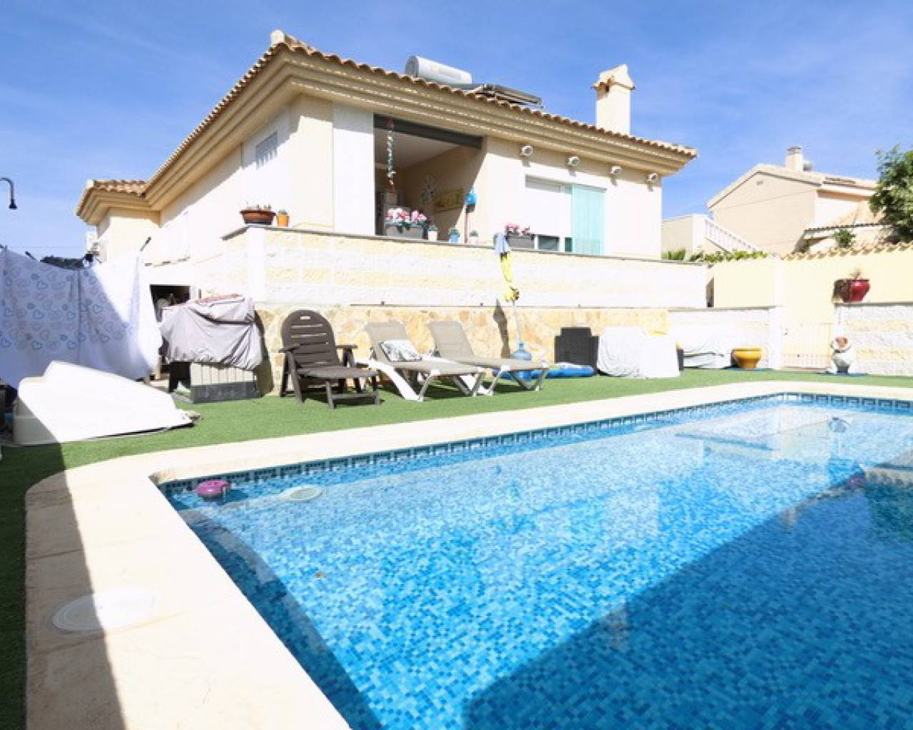 Detached Villa - Sale - Ciudad Quesada - Atalaya (Quesada)
