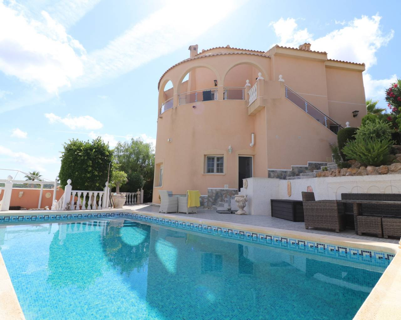 Detached Villa - Sale - Ciudad Quesada - La Marquesa