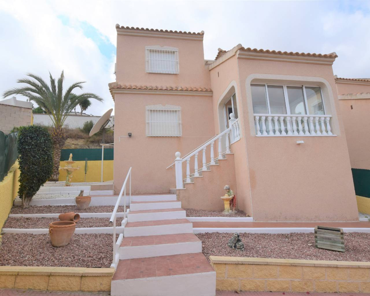 Detached Villa - Sale - Ciudad Quesada - Upper Golf