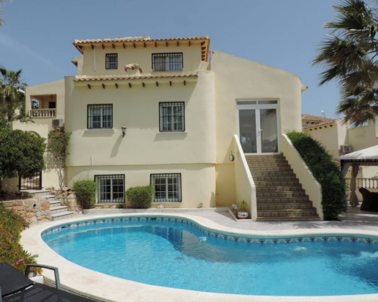Detached Villa - Sale - Orihuela Costa - Las Ramblas