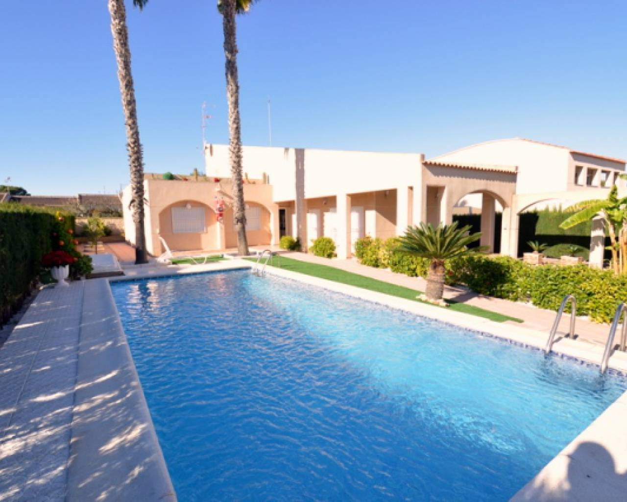Detached Villa - Sale - Orihuela Costa - Los Balcones
