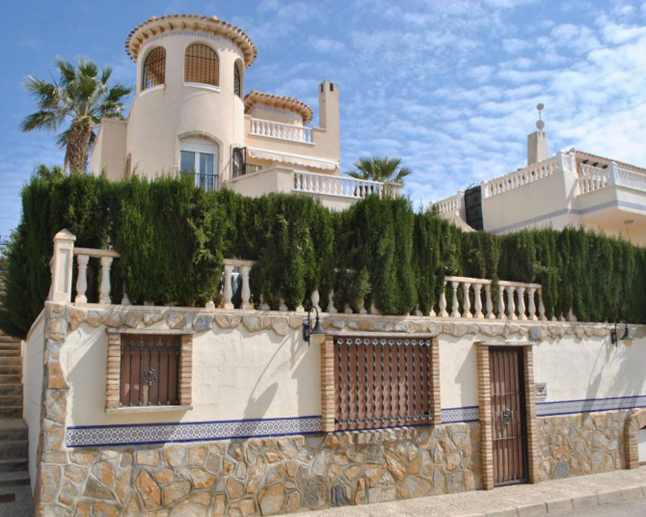 Detached Villa - Sale - Orihuela Costa - Los Dolses