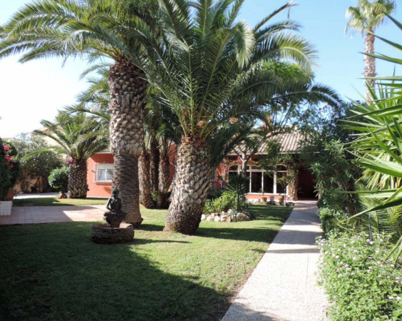 Detached Villa - Sale - Orihuela Costa - Villamartin