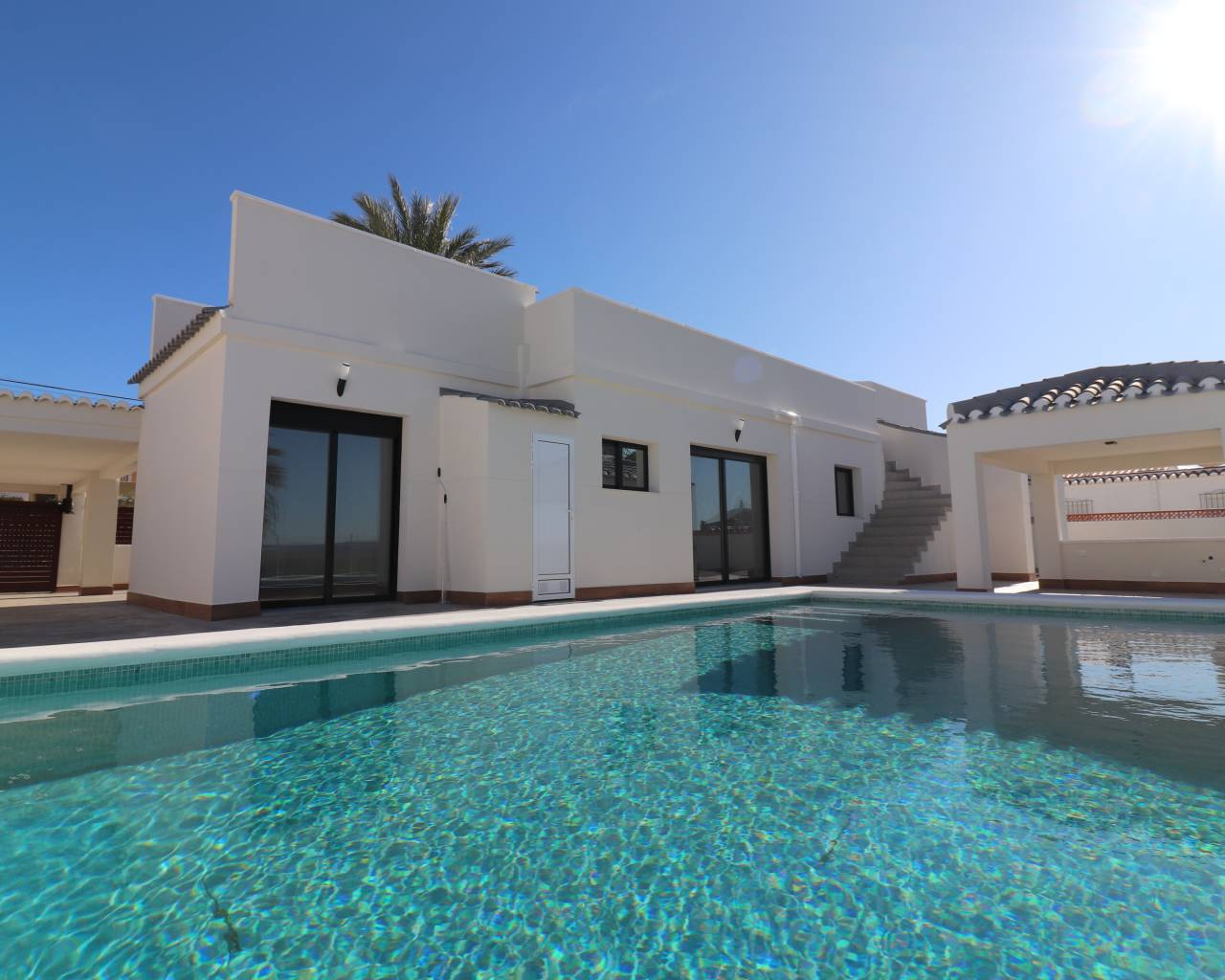 Detached Villa - Sale - Torrevieja - Torretas