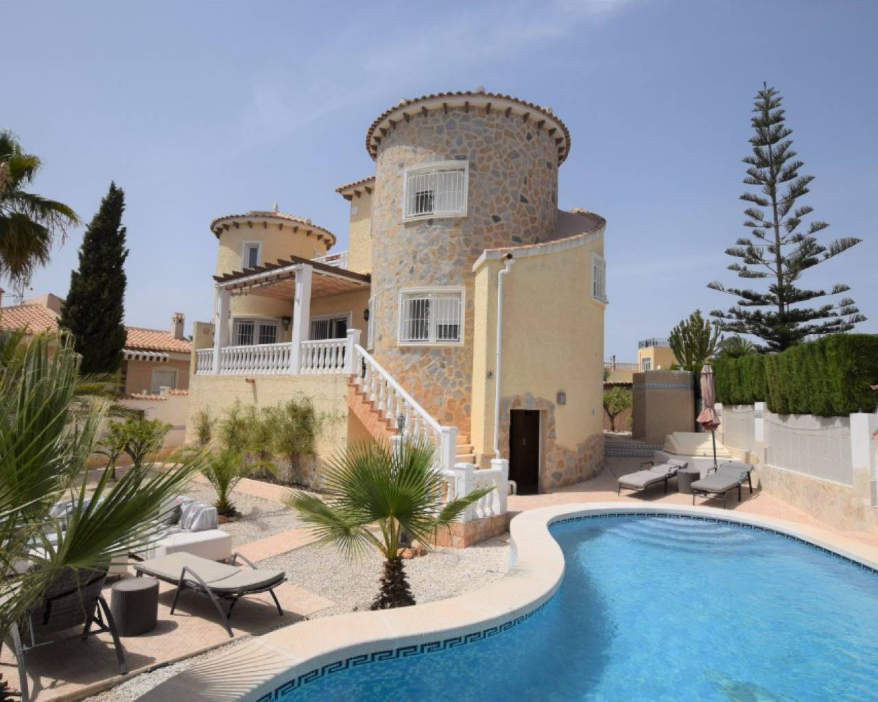 Detached Villa - Venta - Alicante - Ciudad Quesada