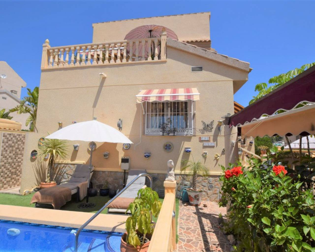 Detached Villa - Venta - Alicante - Rojales