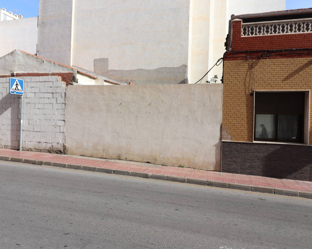 Plot of Land - Venta - Torrevieja - Torrevieja