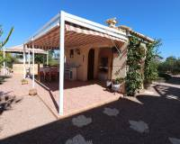 Sale - Country Property - Jacarilla