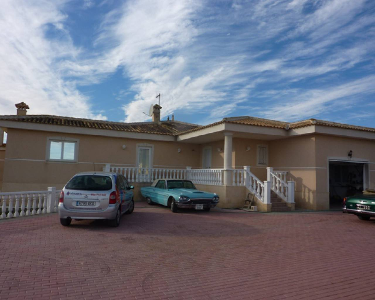 Sale - Country Property - Rojales