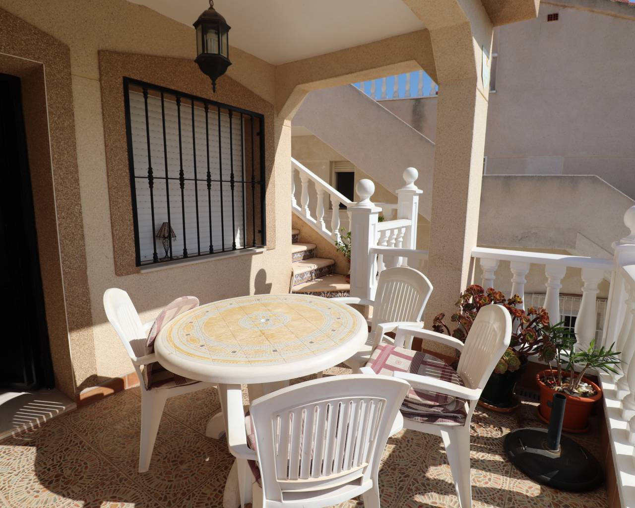 Sale - Detached Villa - Ciudad Quesada - La Marquesa