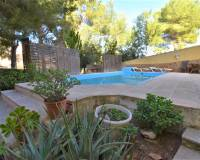 Sale - Detached Villa - Orihuela Costa - Villamartin