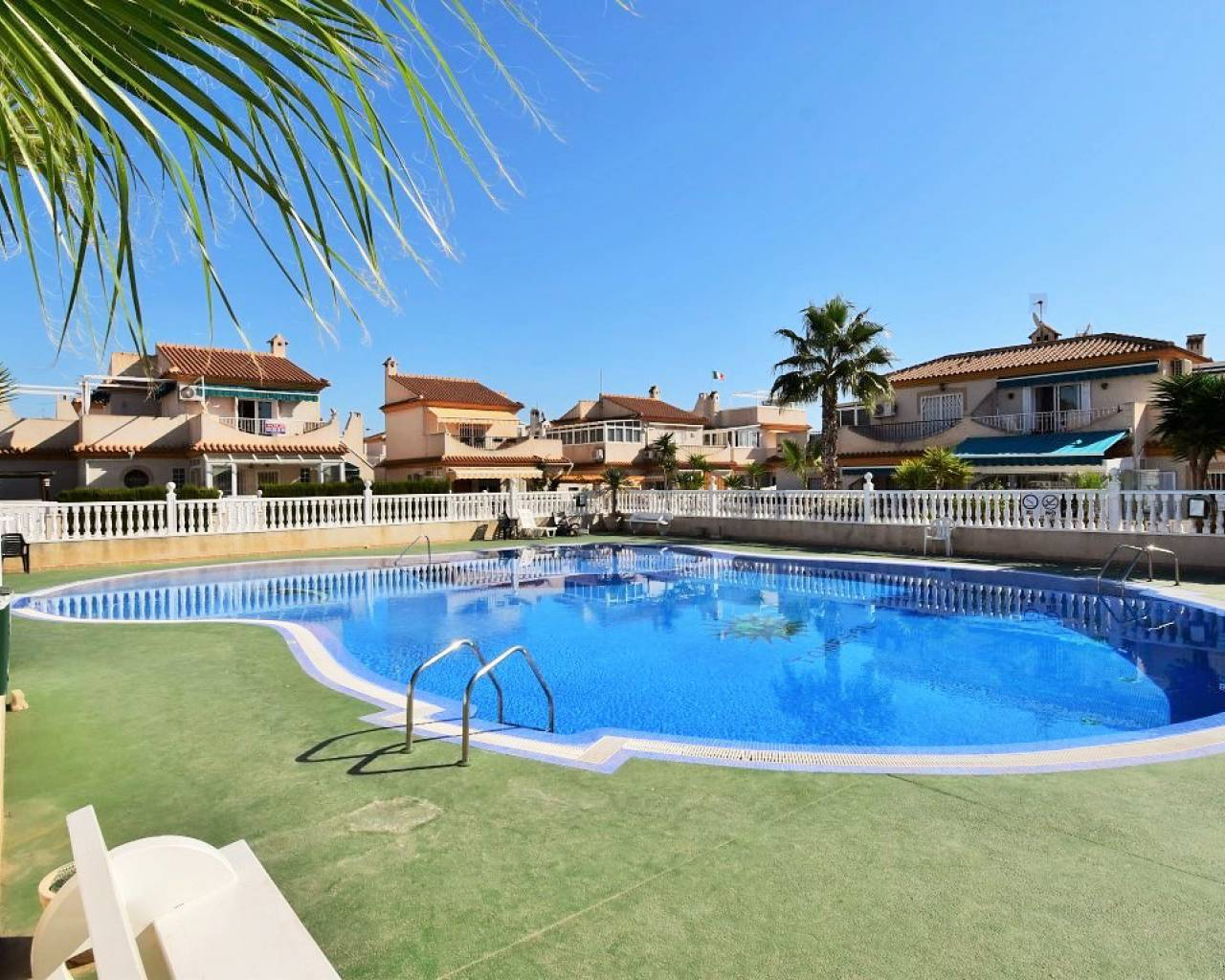 Sale - Quad Villa - Orihuela Costa - Playa Flamenca