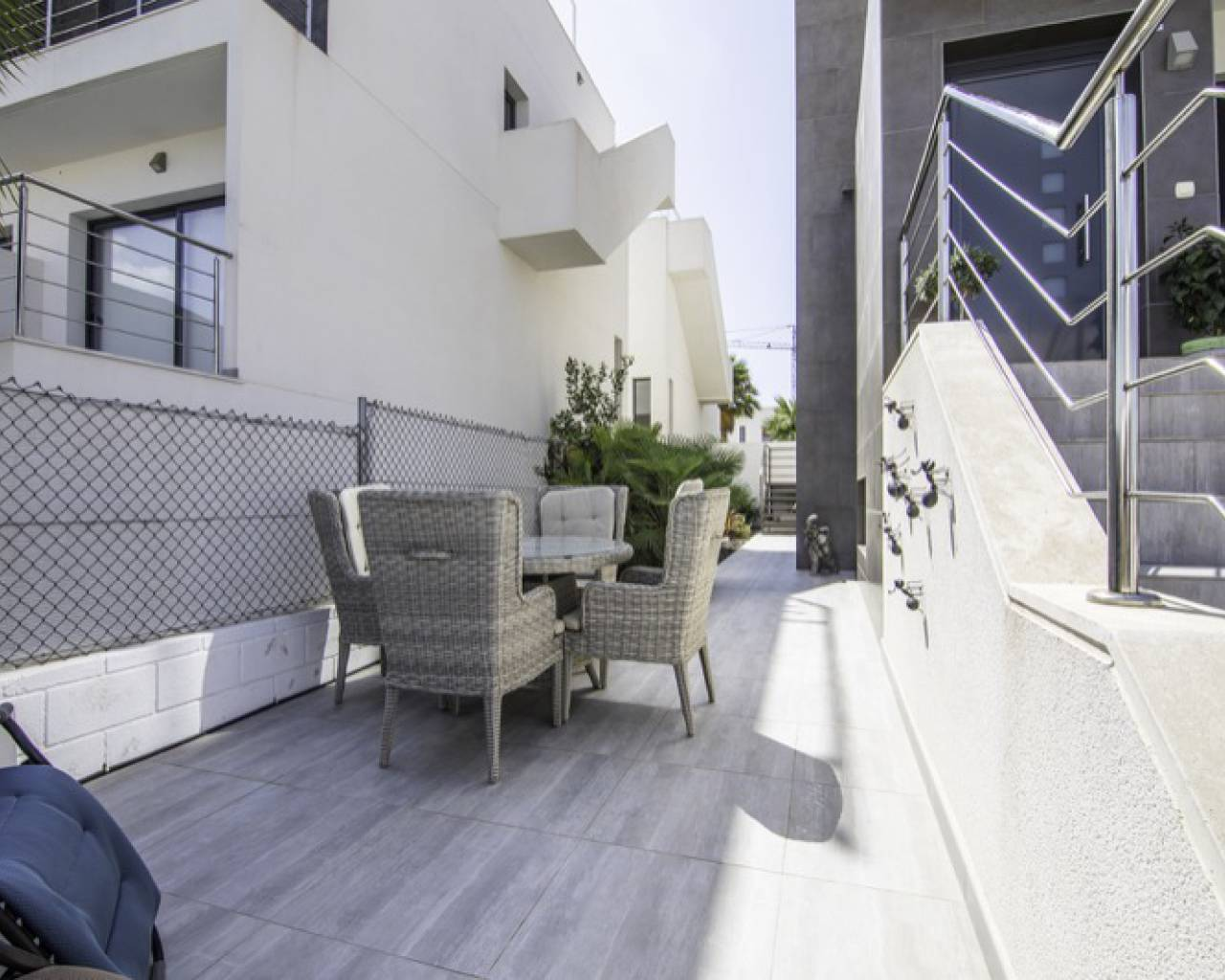 Sale - Semi Detached Villa - Alicante - Benijófar