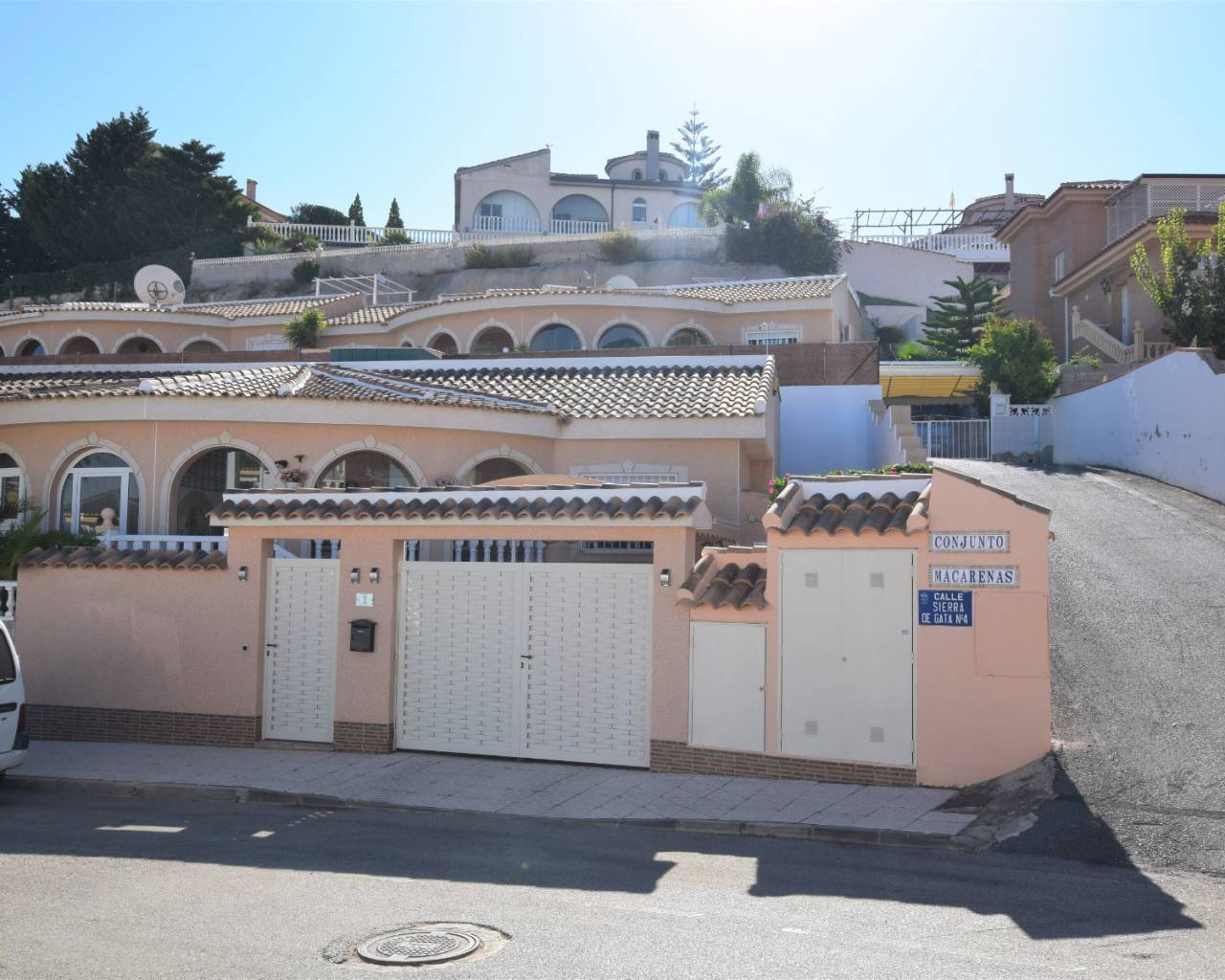 Semi Detached Villa - Venta - Ciudad Quesada - Upper Golf