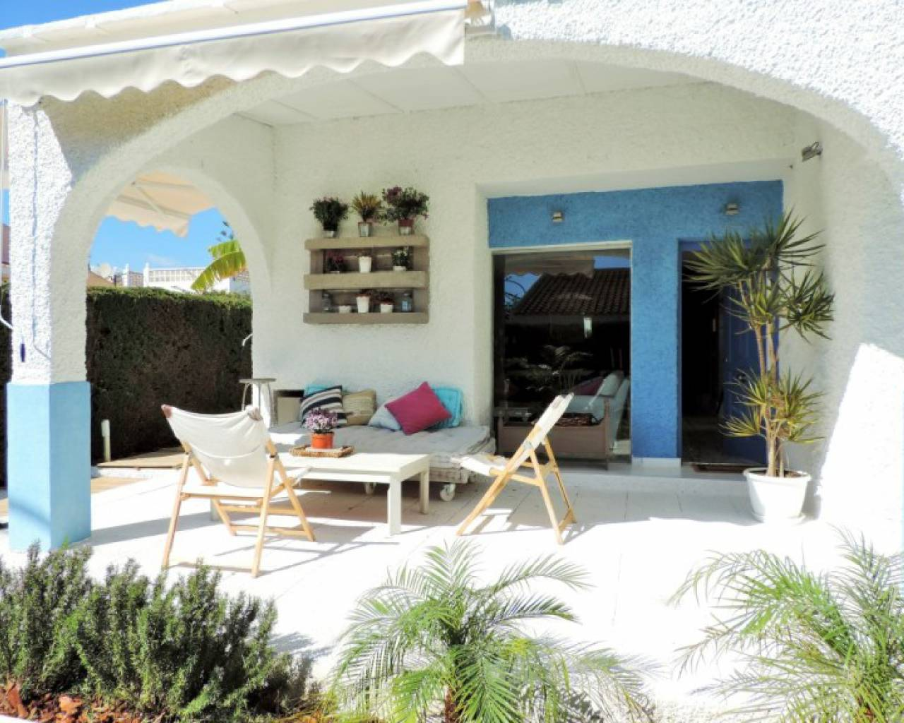 Semi Detached Villa - Venta - Orihuela Costa - Dehesa de Campoamor