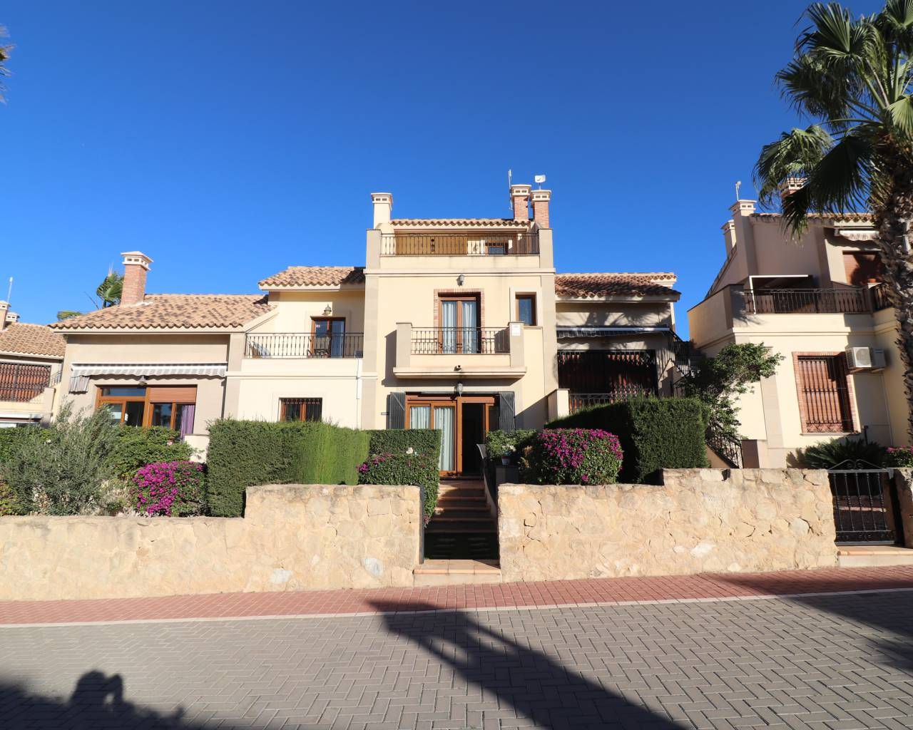 Townhouse - Sale - Algorfa - La Finca Golf Resort