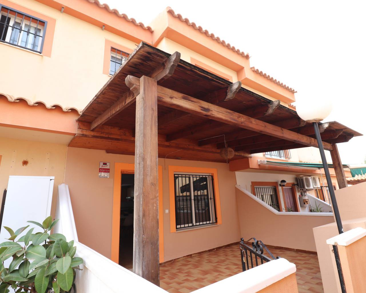 Townhouse - Sale - Algorfa - Montemar