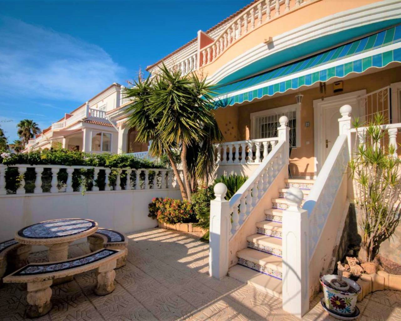 Townhouse - Sale - Alicante - Benijófar