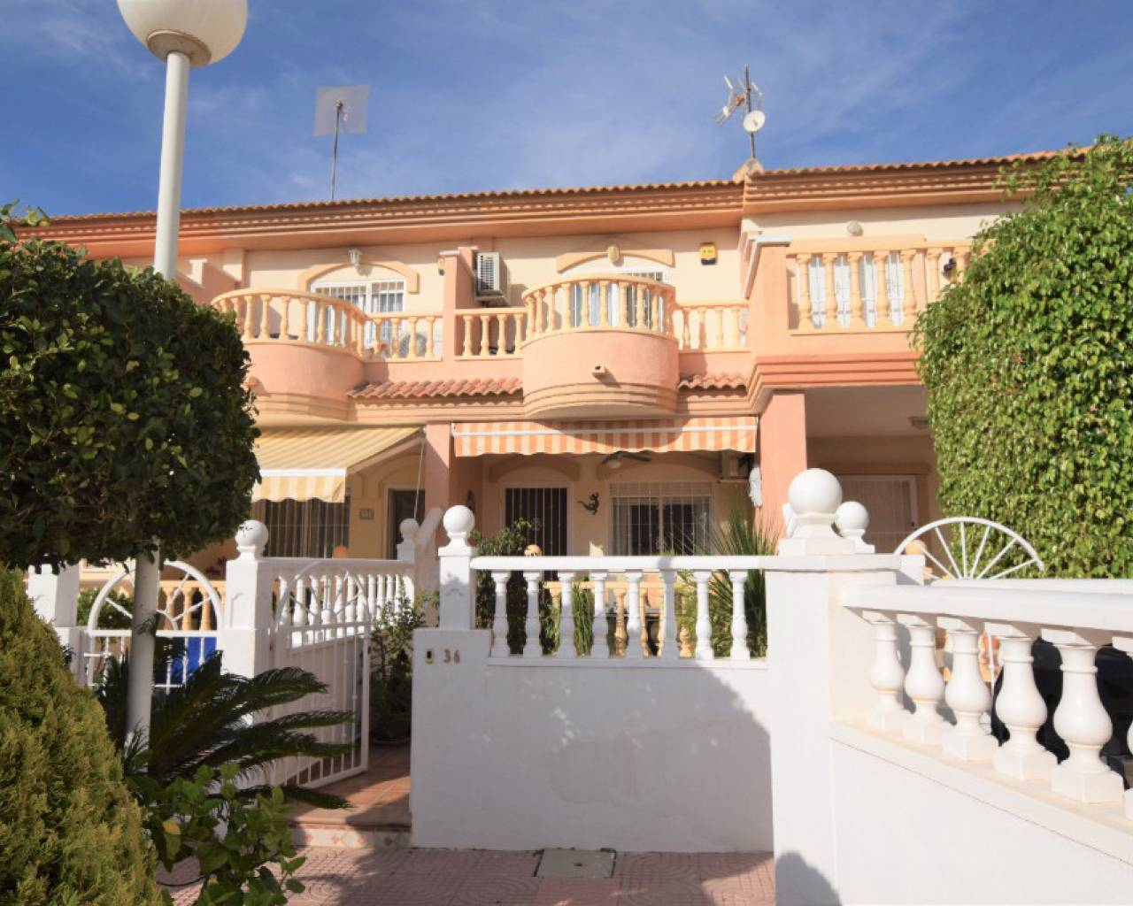 Townhouse - Sale - Alicante - Ciudad Quesada
