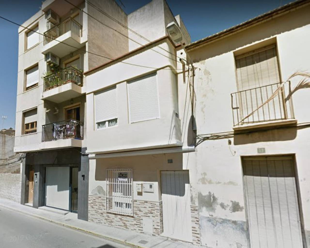 Townhouse - Sale - Alicante - Rojales